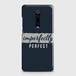 Xiaomi Redmi K20 Imperfectly Case
