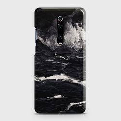 Xiaomi Redmi K20 Pro Black Marble Customized Case