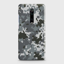 Xiaomi Redmi K20 Camo Series v18 Customized Case