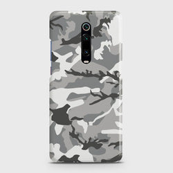 Xiaomi Redmi K20 Pro Camo Series v3 Customized Case