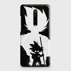 Xiaomi Redmi K20 Pro Dragon Ball Z Customized Case