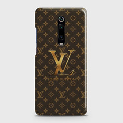 Xiaomi Redmi K20 Luxury Brand Customized Case