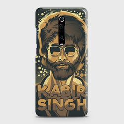 Xiaomi Redmi K20 Kabir Singh Customized Case