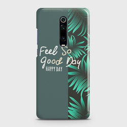 Xiaomi Redmi K20 Pro Feel So Good Customized Case