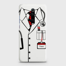 Xiaomi Redmi K20 Pro Doctor Costume Customized Case