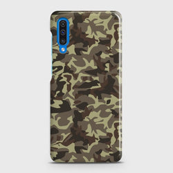 SAMSUNG GALAXY A50S Como Series V12 Case
