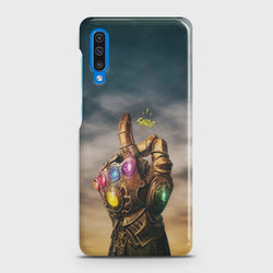 SAMSUNG GALAXY A50S Thanos Snap Marvel Avengers Superhero Case