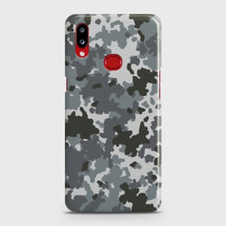 SAMSUNG GALAXY A10S Camo Series v18 Case