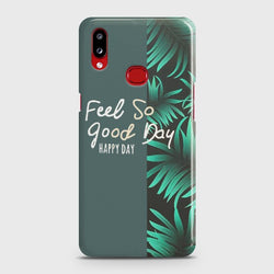 SAMSUNG GALAXY A10S Feel So Good Case