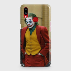 SAMSUNG GALAXY A10S Joker Case