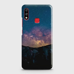 INFINIX HOT 7 PRO Embrace the Galaxy Case
