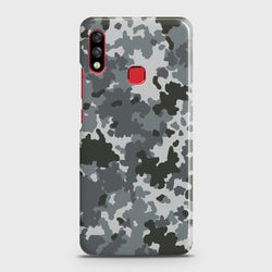 INFINIX HOT 7 PRO Camo Series v18 Case