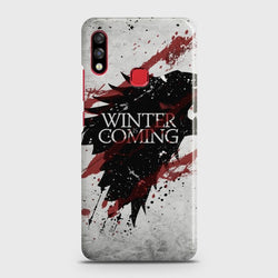 INFINIX HOT 7 PRO Winter is Coming Case