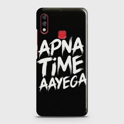 INFINIX HOT 7 PRO Apna Time Aayega Case