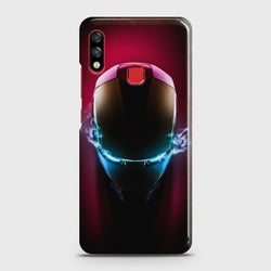 INFINIX HOT 7 PRO Iron Man Endgame Avenge The Fallen Case