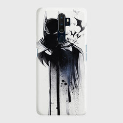 OPPO A5 2020 Batman Case