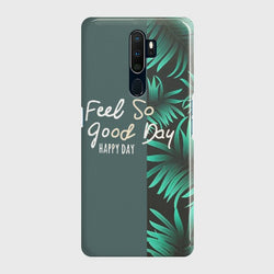 OPPO A9 2020 Feel So Good Case