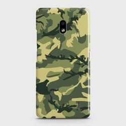 NOKIA 2.2 Camo Series v9 Case