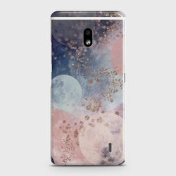 NOKIA 2.2 Animated Colorful design Case