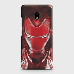 NOKIA 2.2 Iron Man Tony Stark Endgame Case
