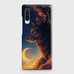 XIAOMI MI A3 Mighty Wolf Case