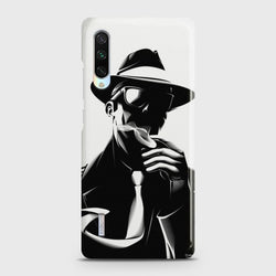 XIAOMI MI A3 Cool Gangster Case