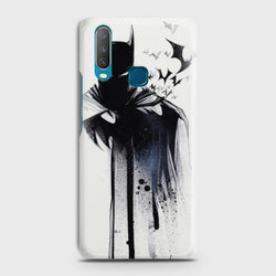 VIVO Y11 2019 Batman Case
