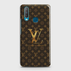 VIVO Y11 2019 Luxury Brand Case
