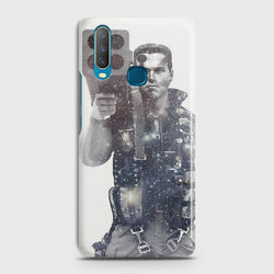VIVO Y11 Commando Arnold Case