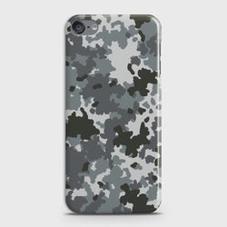 IPOD TOUCH 7 Camo Series v18 Case