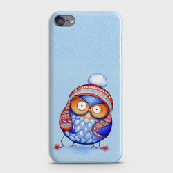 IPOD TOUCH 7 Owl Art Suri Case