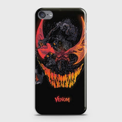 IPOD TOUCH 7 VENOM Case