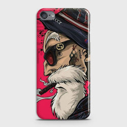 IPOD TOUCH 7 Master Roshi Case
