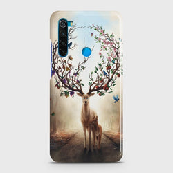 XIAOMI REDMI NOTE 8 Blessed Deer Case