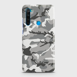 XIAOMI REDMI NOTE 8 Camo Series v3 Case