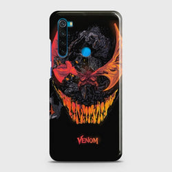 XIAOMI REDMI NOTE 8 VENOM Case