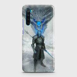 XIAOMI REDMI NOTE 8 Night King Game Of Thrones Case