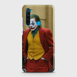 XIAOMI REDMI NOTE 8 Joker Case