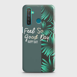 REALME 5 PRO Feel So Good Case