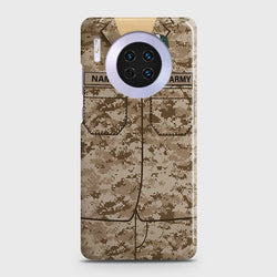 Huawei Mate 30 Army Costume Case