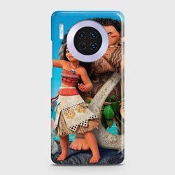 Huawei Mate 30 Disney Moana Case