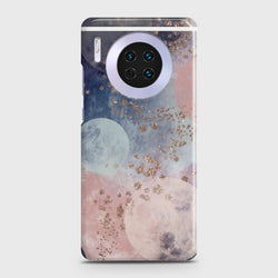 Huawei Mate 30 Animated Colorful design Case