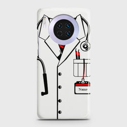Huawei Mate 30 Doctor Costume Case