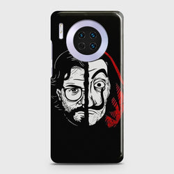 Huawei Mate 30 MONEY HEIST PROFESSOR Case