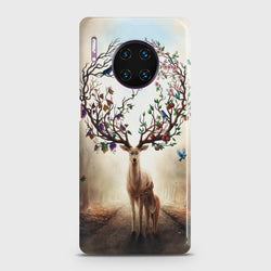 Huawei Mate 30 Pro Blessed Deer Case