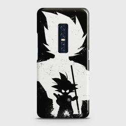 VIVO V17 PRO Dragon Ball Z Case