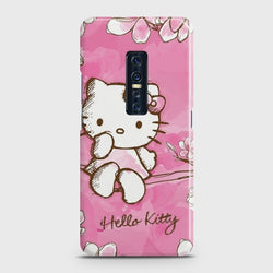 VIVO V17 PRO Hello Kitty Cherry Blossom Case