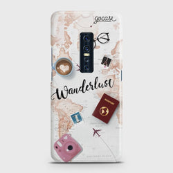 VIVO V17 PRO World Journey Case