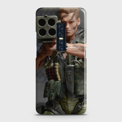 VIVO V17 PRO Ultimate John Matrix Case