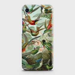 HUAWEI HONOR 8A Free Birds Case